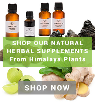 Natural Herbal supplements Daknang