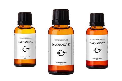 Good immune system kit from Daknang