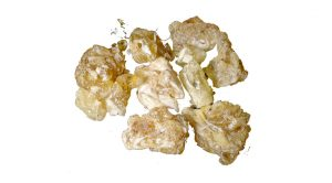 Frankincense herb resin