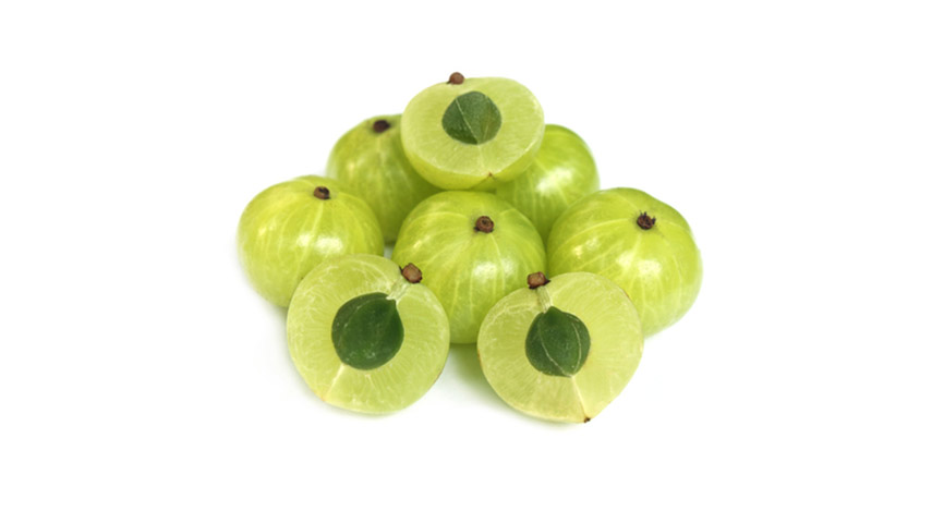 Amla / Indian Gooseberry / Emblic myrobalan
