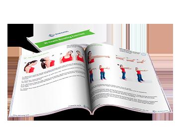 30 health exercises