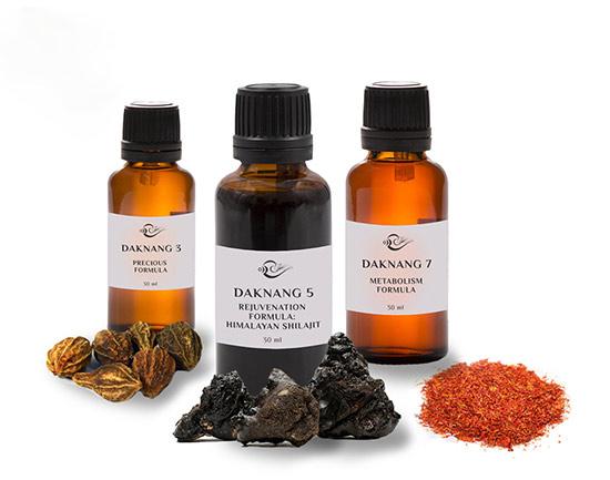 Health Kit Daknang™ Immune System Booster
