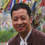 Dr. Šerabs Tenzins