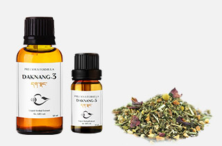 Daknang 3 herbal elixir