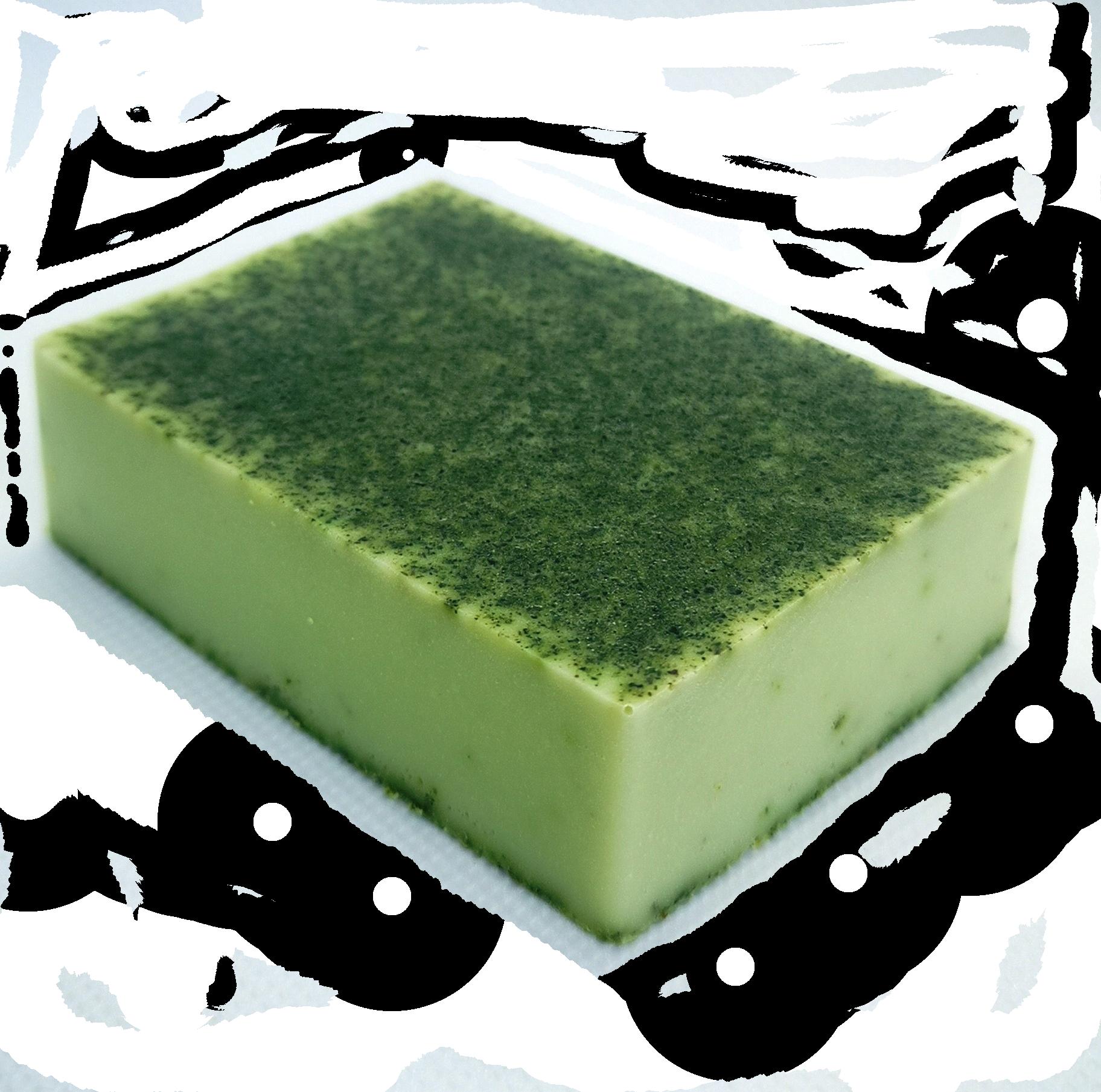Soap #9 + #17 (mini set)
